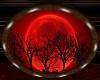 Blood moon throne