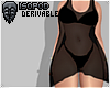 Layer Babydoll  D-Shape