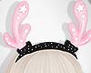 d. deer pink blk