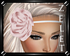 |LZ|Megan Hair Flower