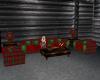 (MC) Christmas Sofa2