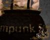 Steampunk Pot of Gold M