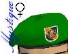 Green Beret - Female