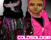 [LF] Old Skool Hoody [P]