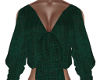 Darlena Green Top
