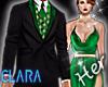 © Holiday Gala Emerald
