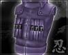 忍 Hoshi Vest M 1