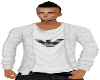 Armani White sweater