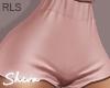 $ Summer Shorts Pink RLS