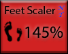 [Nait] Shoe Scaler 145%