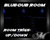 Blue Dub Room