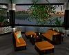 -S- Garden Couch Set