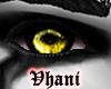 Prowl: Vampire Yellow M