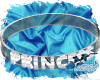 Silver Princess Collar