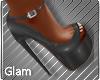 Grey Matter Heels