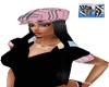 Pink  Hat n Hair