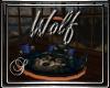 (SL) Wolf Swing