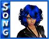 [Song] hoshi HAIR blue