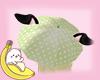 S! Pochacco Umbrella