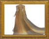 Golden One Cape