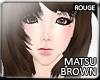 |2' Brownie Matsu
