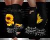 e|F|Sunflower Warmers