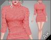 ~AK~ Fall Sweater: Rose