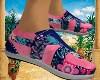 Kid Summer Sneakers