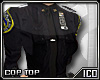 ICO Cop Top F