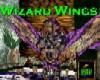 Wizard Wings