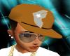 [r]Copper Famous Hat [a]