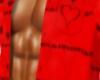 Red Heart Shirt (M)