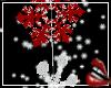 [h] Snowflake Dangler