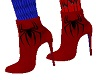 Spiderman Boots