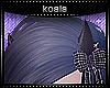 ☸ Derivable Maid Horns
