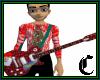 Christmas Guitar 9 sound