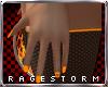 [RS] Rage Nails Short