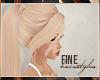 F  Sibeal Blonde