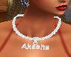 akasha necklace