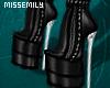 Studded Baddie | Heels