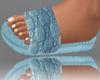 GG Blue Slides