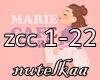 Marie-Zero Calorie.. rmx