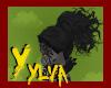 Comma hair V7 F