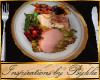 I~Bistro Turkey Dinner
