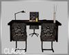 C office agency desk