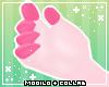 Moo♡ Fleur Claws F