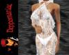 Carmelita Gown WHITE