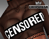 C. Censored Top