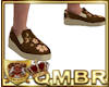QMBR Loafers Sukra Brown