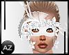 *az*wedding mask